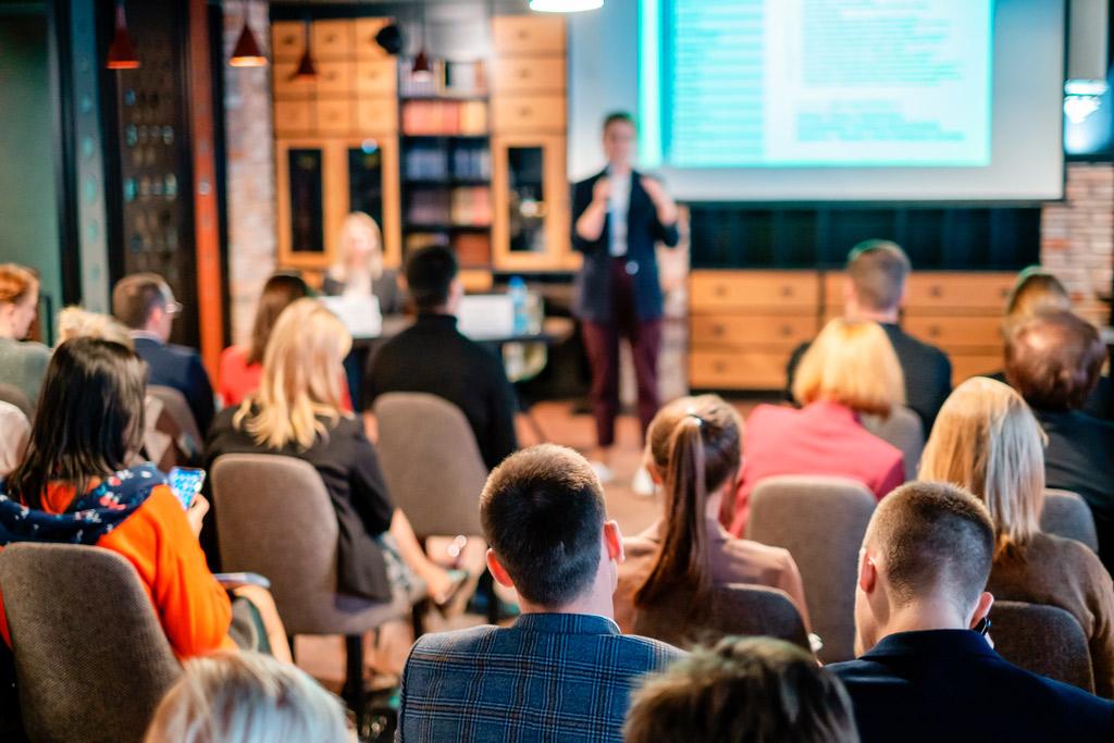 Erfolg Potenzial Veranstaltung MIRE+QUAM Eventagentur