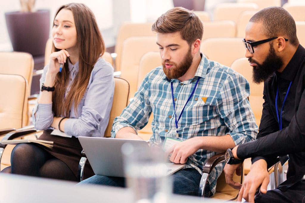 Vorteile Eventagentur Unternehmen MIRE + QUAM Düsseldorf